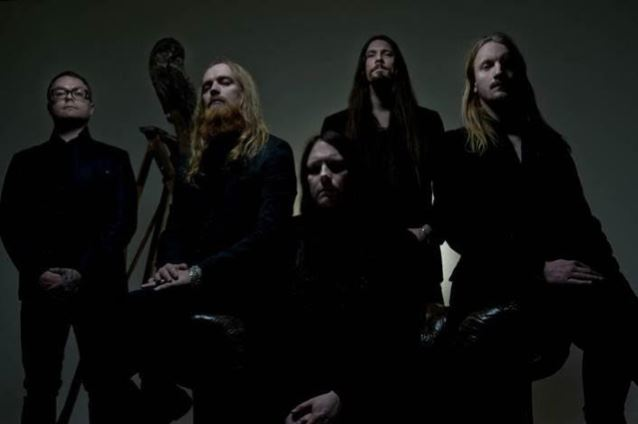 "Neuer Katatonia-Song ""Old Heart Falls"""