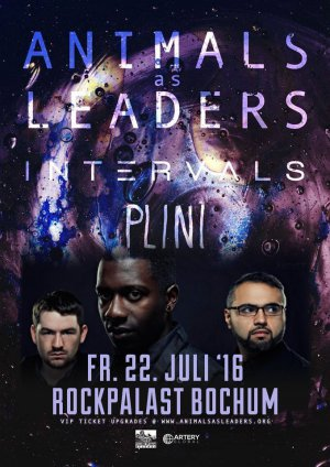 Plini, Animals as Leaders, Intervals