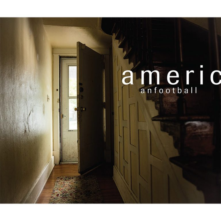 "American Football veröffentlichen Musikvideo zu ""I've Been So Lost For So Long"""