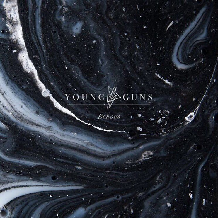 "Album-Review: Young Guns ""Echoes"" (2016)"