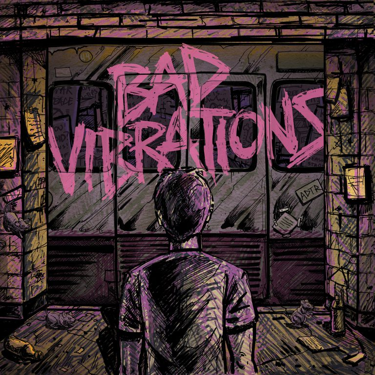 "Releaseday: A Day To Remember ""Bad Vibrations"""
