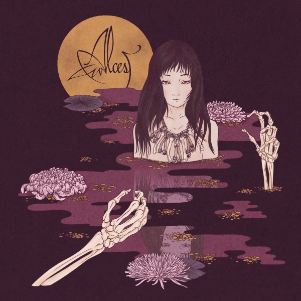 "Album-Review: Alcest ""Kodama"""