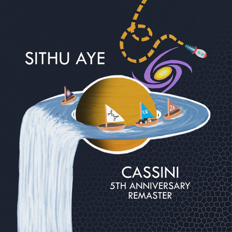 "Sithu Aye veröffentlicht neuen Track ""And Here's To Many More"""
