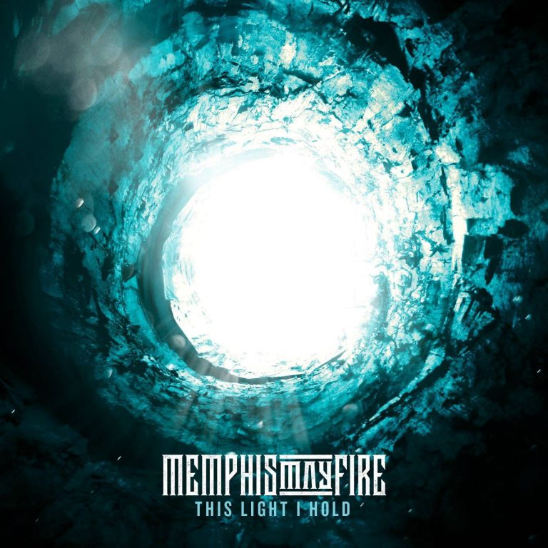 "Album-Release: Memphis May Fire ""This Light I Hold"""