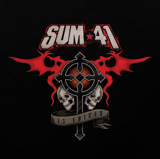 "Sum 41 veröffentlichen dritte Single ""God Save Us All (Death To Pop)"""
