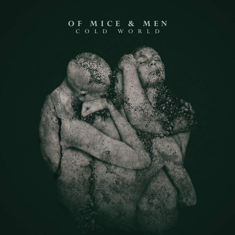 "Album-Release: Of Mice & Men ""Cold World"""