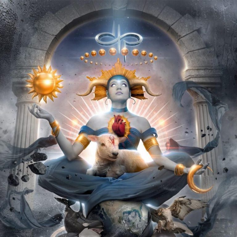"Devin Townsend veröffentlicht Lyric-Video zum Song ""Offer Your Light"""