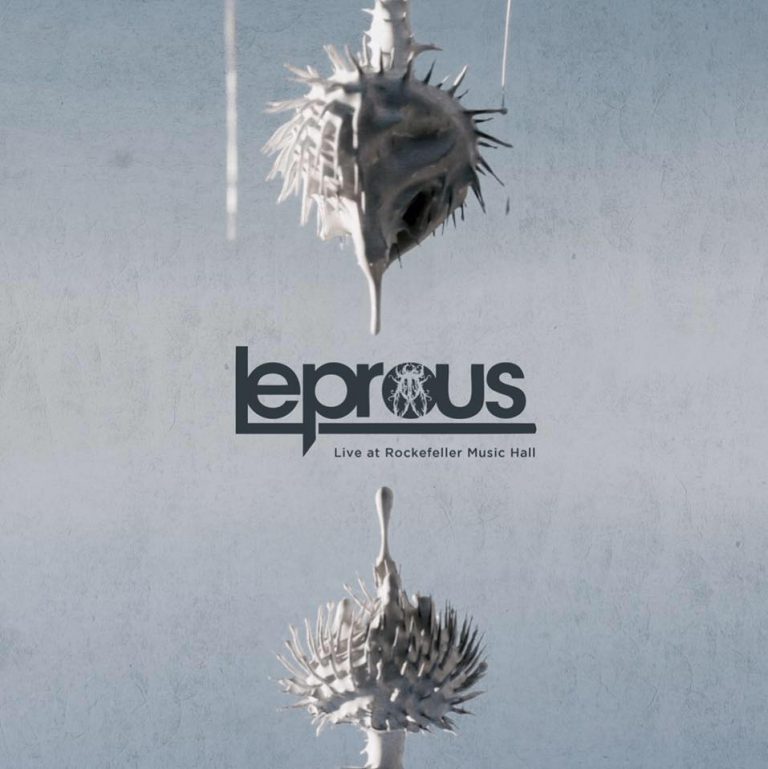 "Album-Release: Leprous ""Live At Rockefeller Music Hall"""