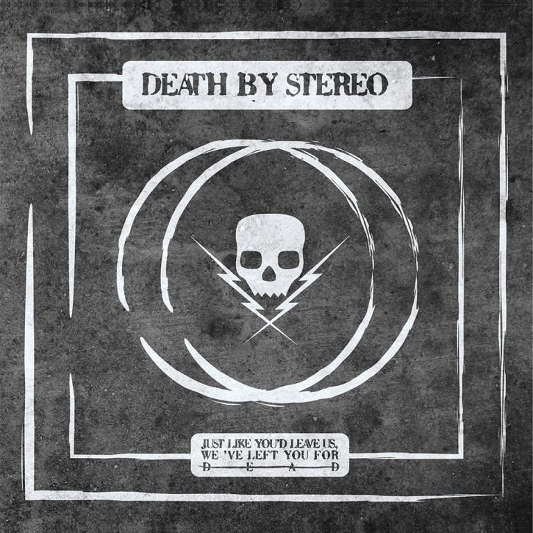 """Death By Stereo veröffentlichen neuen Song """"I Think About Killing You Everyday"""""""