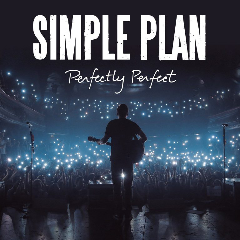 "Simple Plan veröffentlichen Video zu ""Perfectly Perfect"""