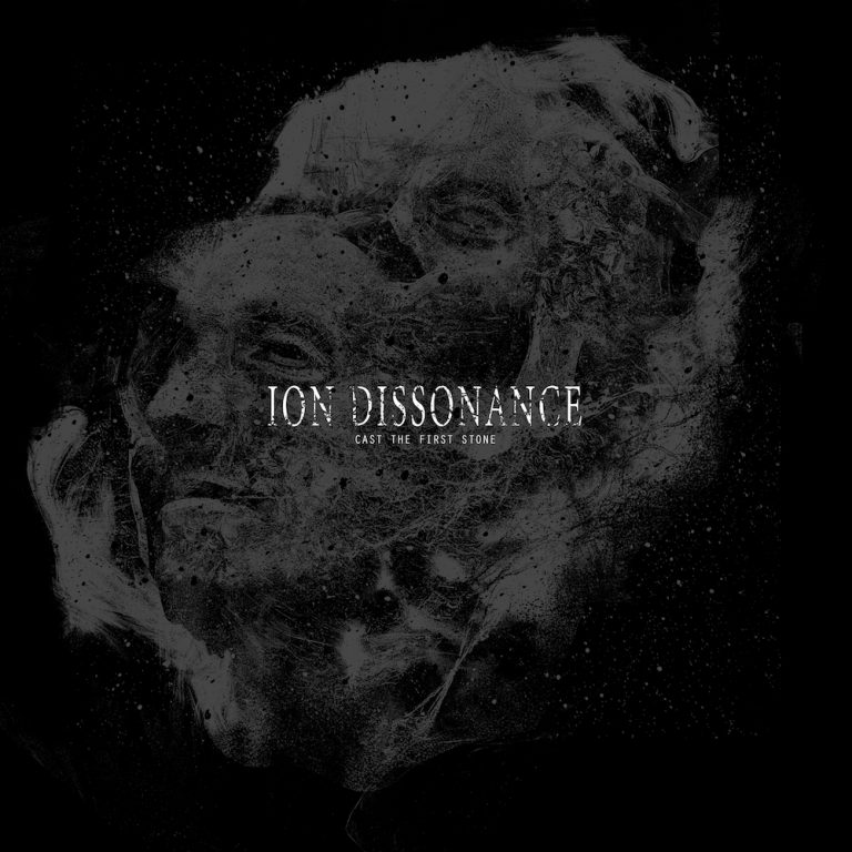 "Ion Dissonance streamen das neue Album ""Cast The First Stone"" via Soundcloud"