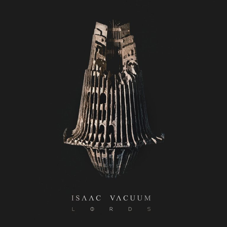"Album-Release: Isaac Vacuum ""Lords"""