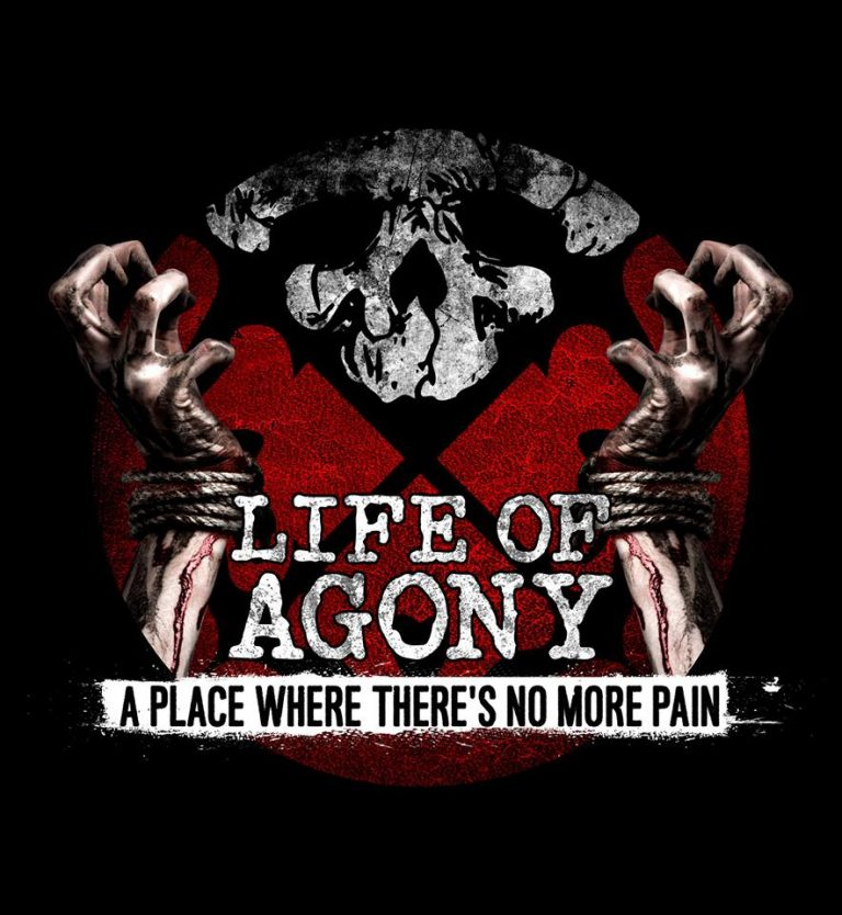 "Life Of Agony veröffentlichen Musikvideo zu ""A Place Where There's No More Pain"""
