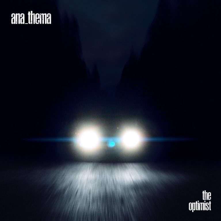 "Album-Release: Anathema ""The Optimist"""