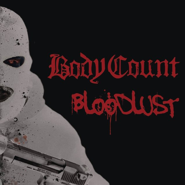 "Album-Release: Body Count ""Bloodlust"""