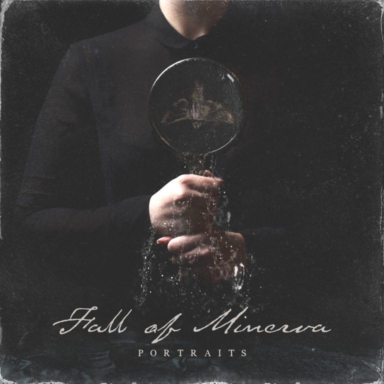 "Fall of Minerva – ""Portraits"" Albumstream"