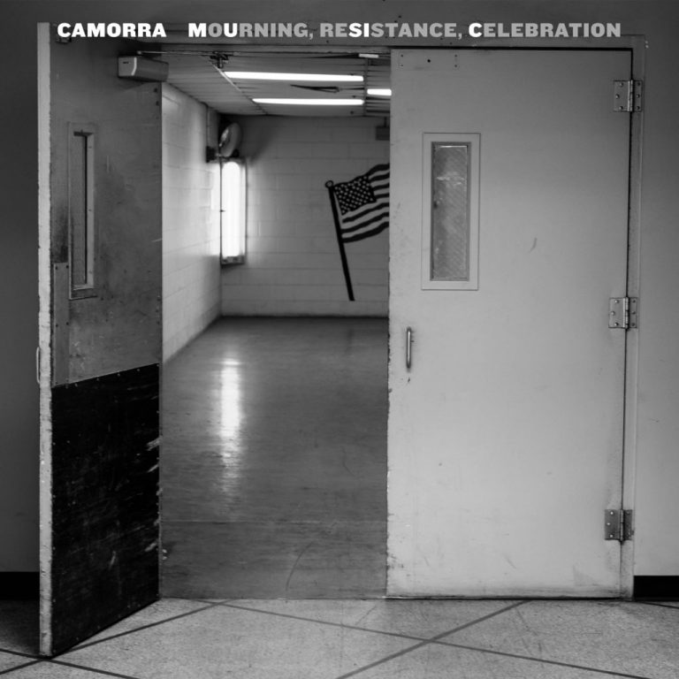 "Review: Camorra ""Mourning. Resistance. Celebration"""