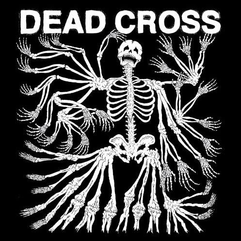 UPDATE: Dead Cross (Mike Patton, Dave Lombardo) streamen Debütalbum