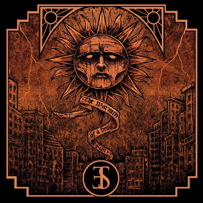 """(Pre)Album-Release: Employed To Serve """"The Warmth Of A Dying Sun"""