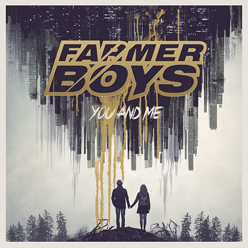 "Farmer Boys ""You And Me"" EP"