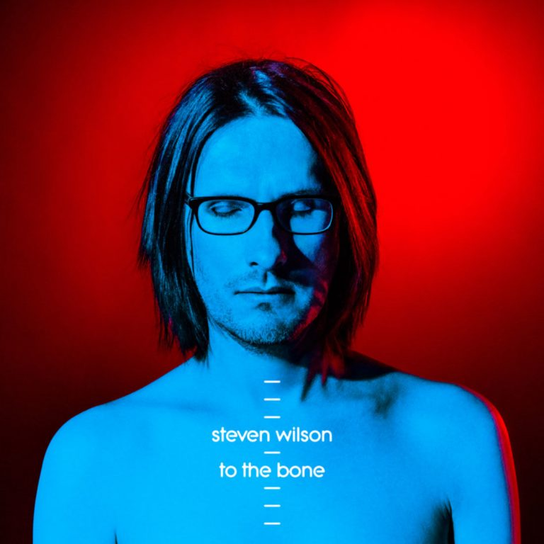 "Album-Release: Steven Wilson ""To The Bone"""