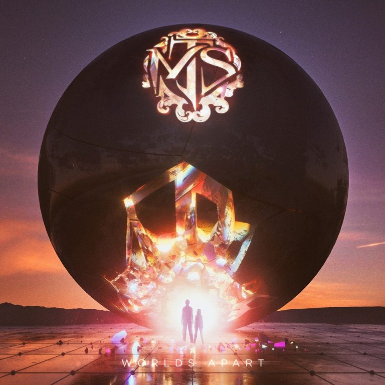 "Album-Release: Make Them Suffer ""Worlds Apart"""
