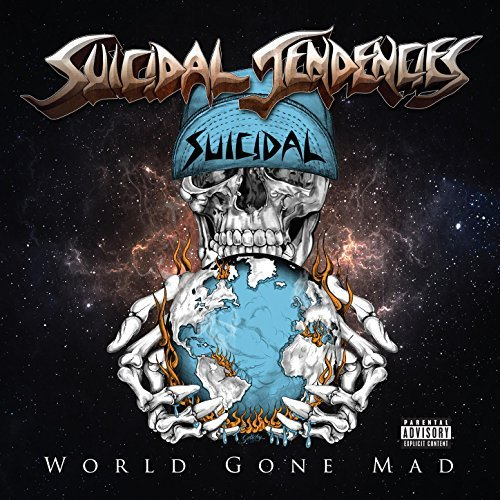 "Suicidal Tendencies veröffentlichen Video zum Song ""Living For Life"""