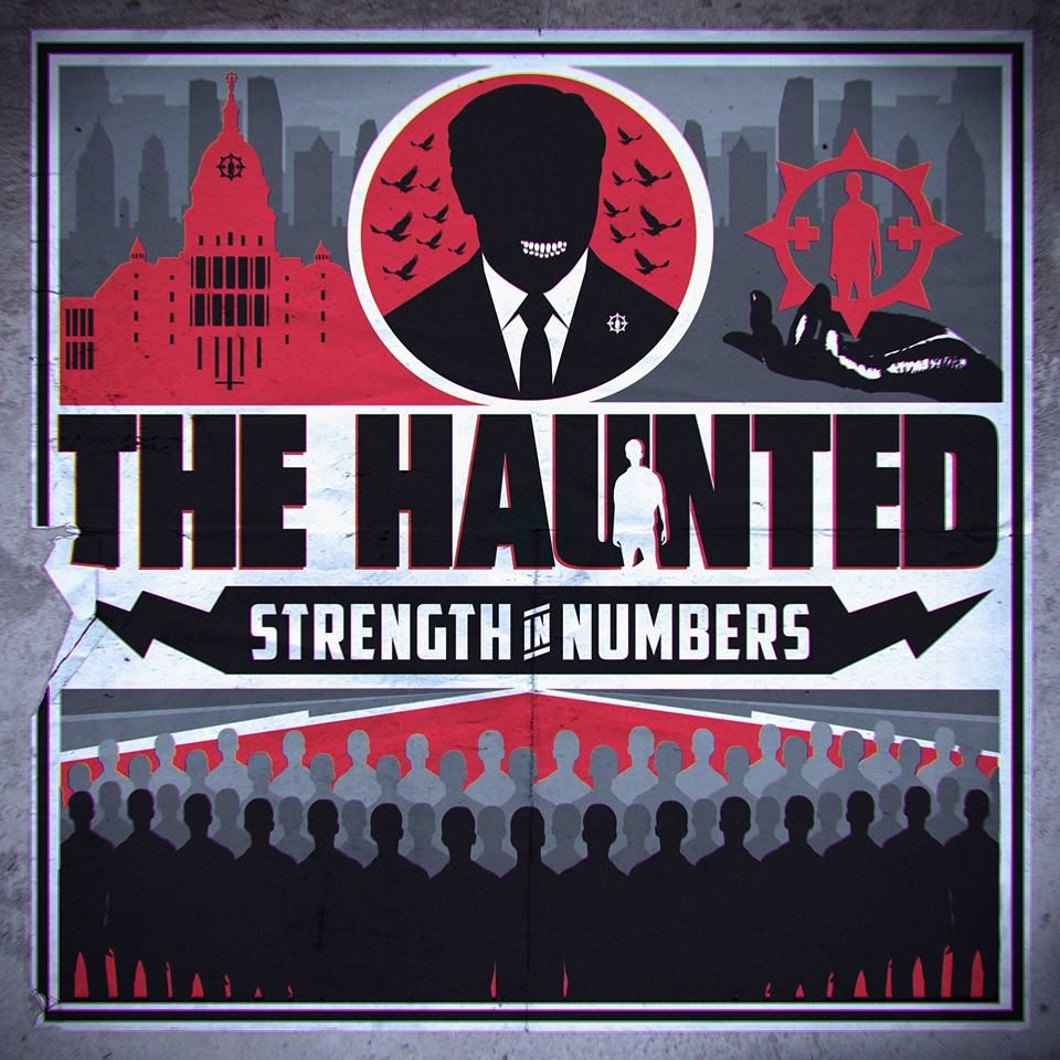 The Haunted Strength In Numbers