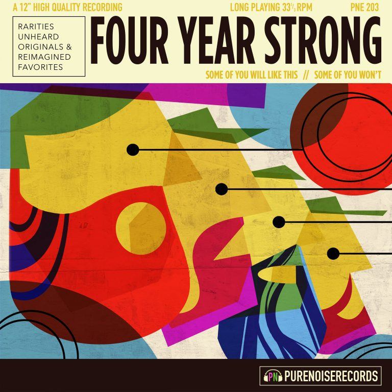 "Four Year Strong veröffentlichen Video zum Song ""Nice To Know"""