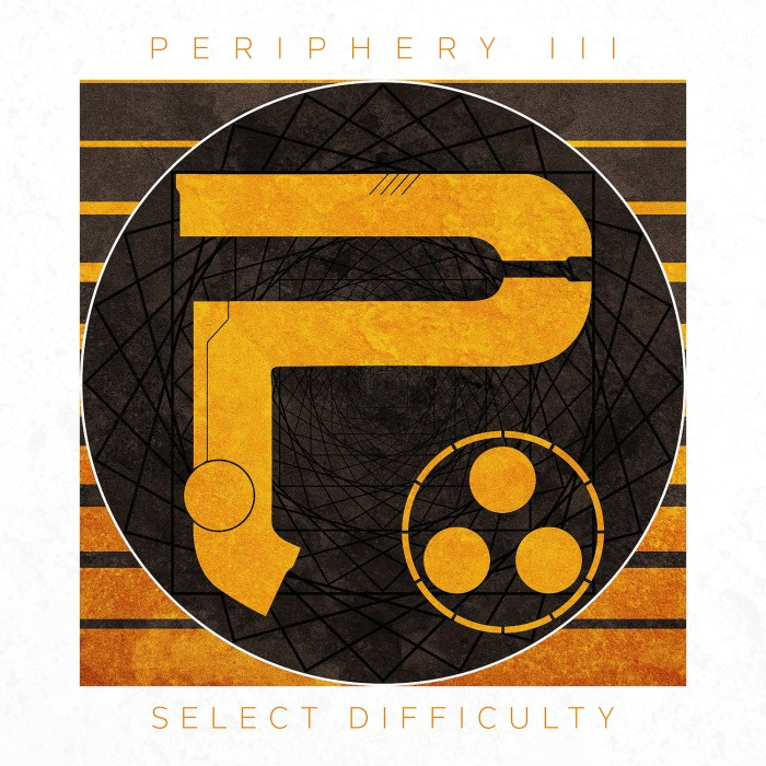 "Periphery veröffentlichen Live-Video zu ""The Way The News Goes"""