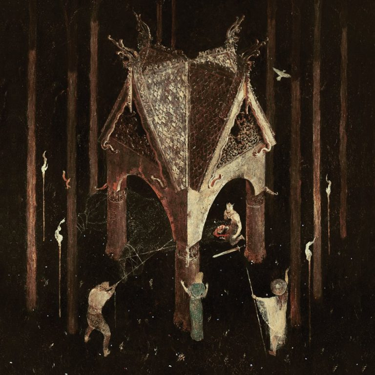 "Wolves In The Throne Room veröffentlichen neue Single ""Angrboda"""