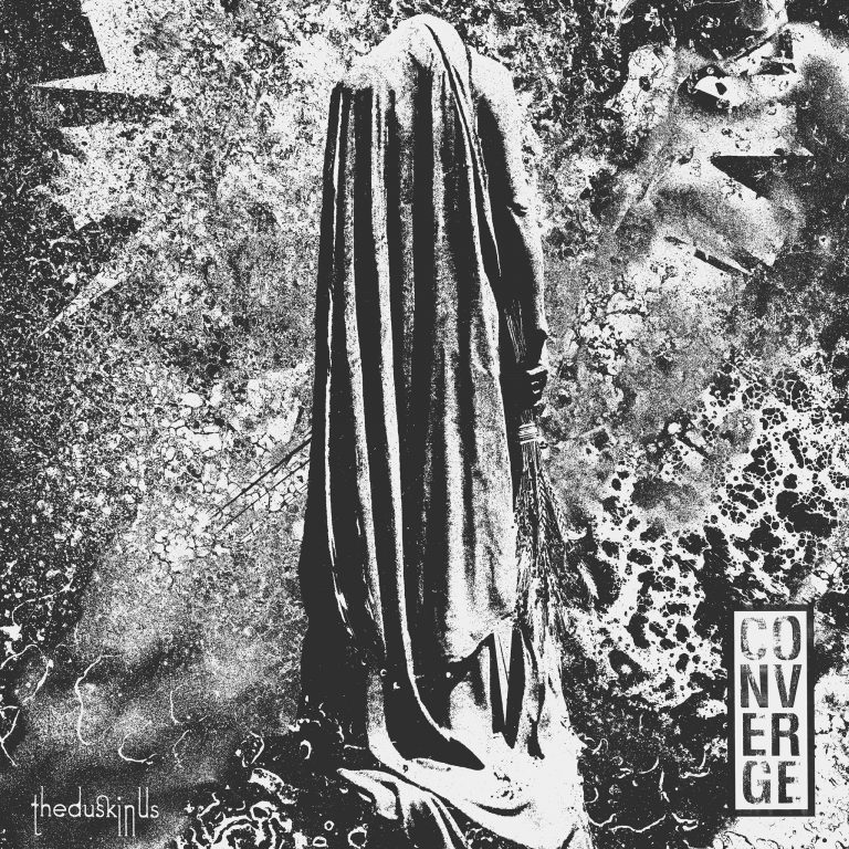 "Album-Release: Converge ""The Dusk In Us"""