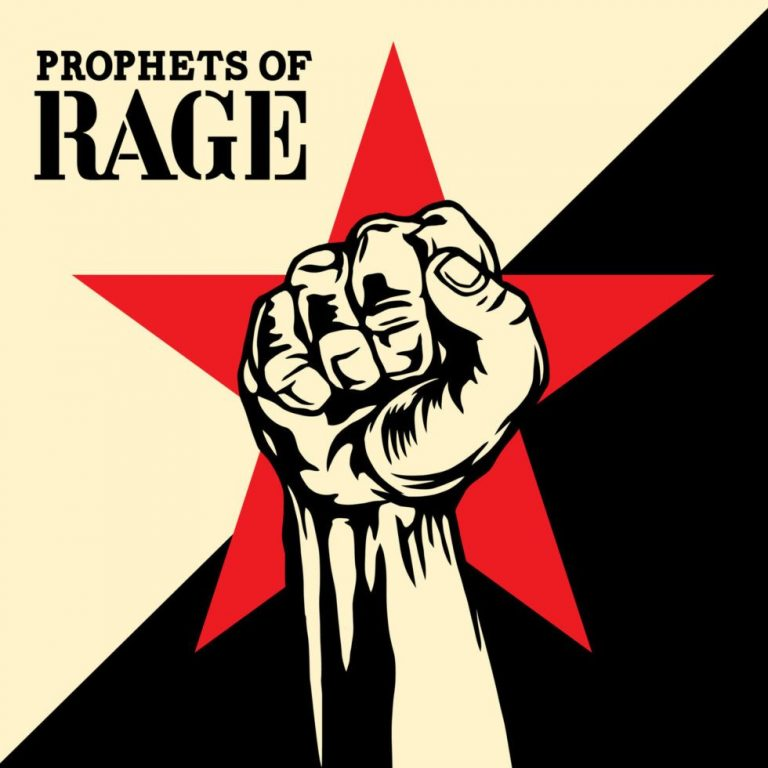 "Prophets Of Rage veröffentlichen Musikvideo zur Single ""Strength In Numbers"""