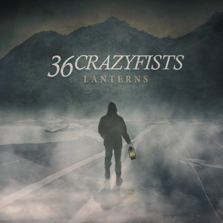 "Album-Release: 36 Crazyfists ""Laterns"""