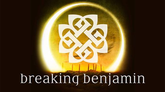 Konzert-Review: Breaking Benjamin und Starset im E-Werk, Köln am 02. September 2017