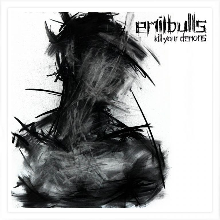 "Album-Release: Emil Bulls ""Kill Your Demons"""
