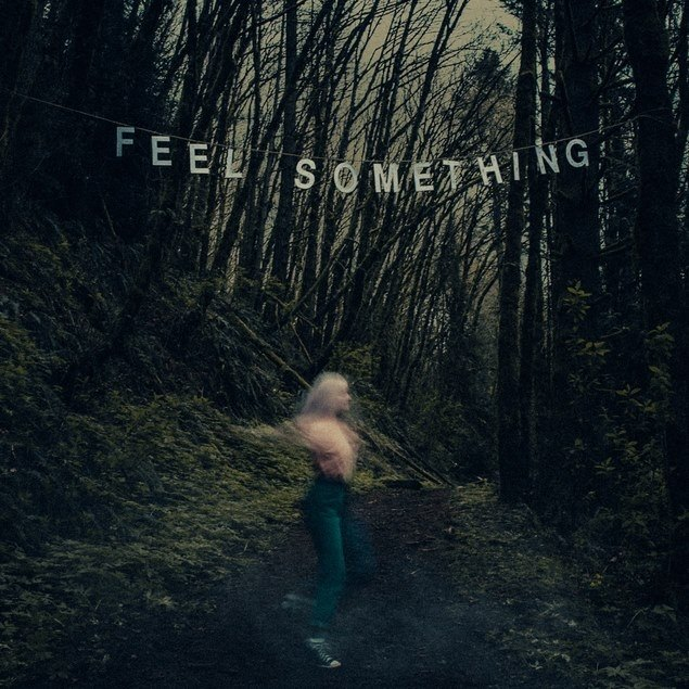 "Album-Release: Movements ""Feel Something"""