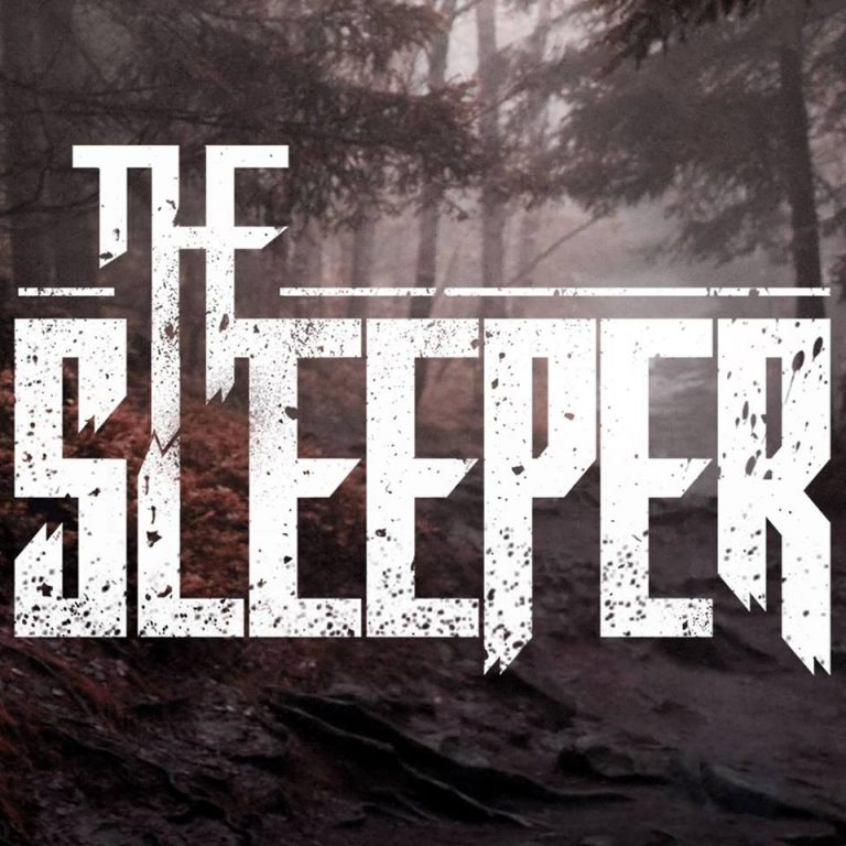 "The Sleeper veröffentlichen neue Single ""The God Of Suffocation"""