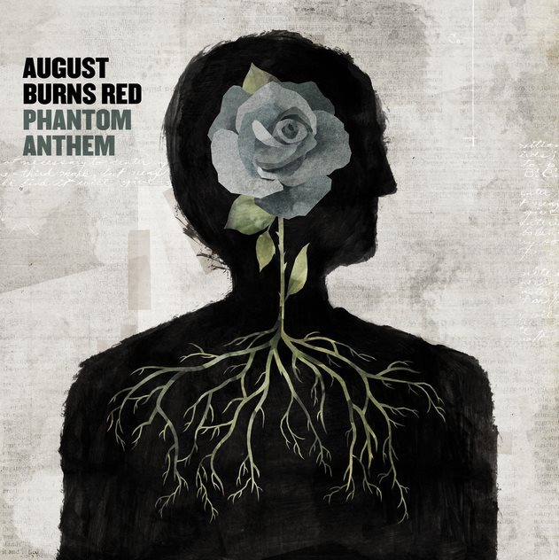 "Album-Release: August Burns Red ""Phantom Anthem"""