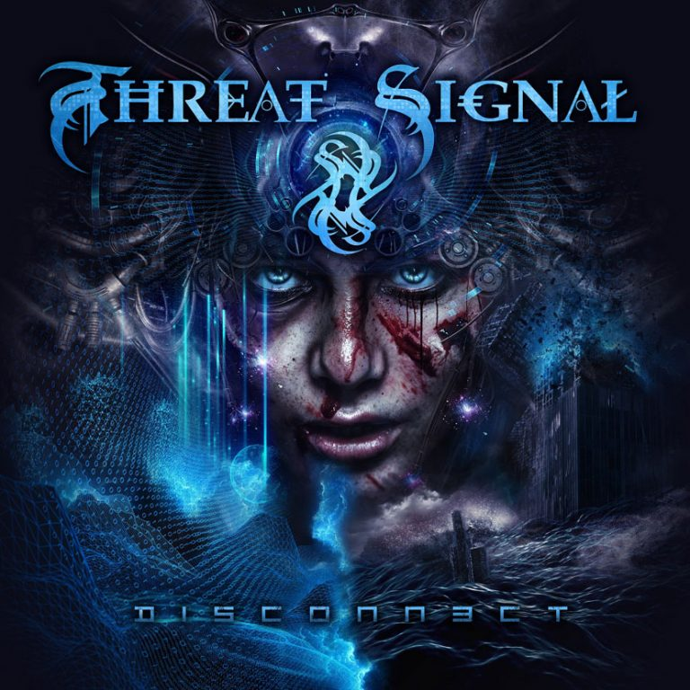"Album-Release: Threat Signal ""Disconnect"""