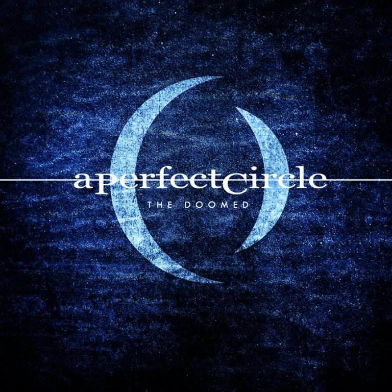 "A Perfect Circle veröffentlichen neue Single ""The Doomed"""