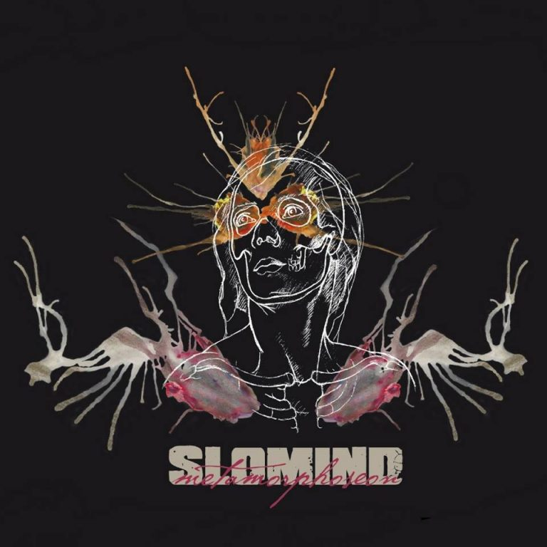 "Album-Release: Slomind ""Metamorphoseon"""