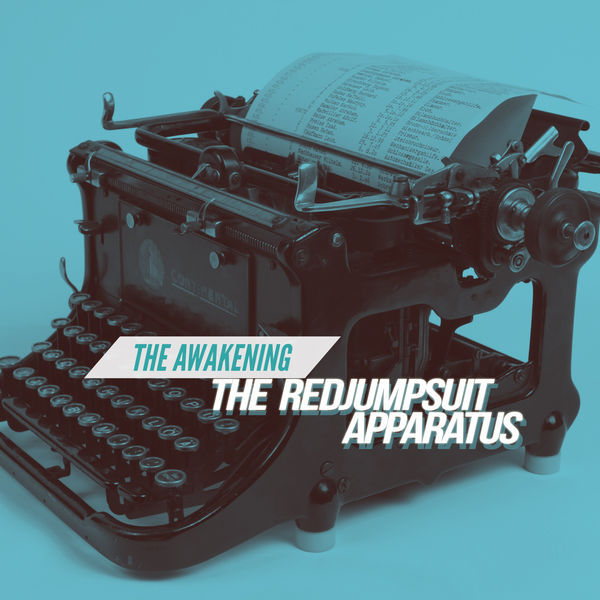 "UPDATE: The Red Jumpsuit Apparatus veröffentlichen neue Single ""The Awakeing"""