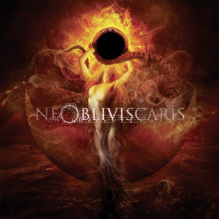 "UPDATE: Ne Obliviscaris streamen ihr neues Album ""Urn"" einen Tag vor VÖ via Youtube"