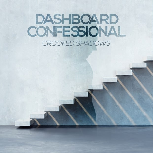 "Album-Release: Dashboard Confessional ""Crooked Shadows"""