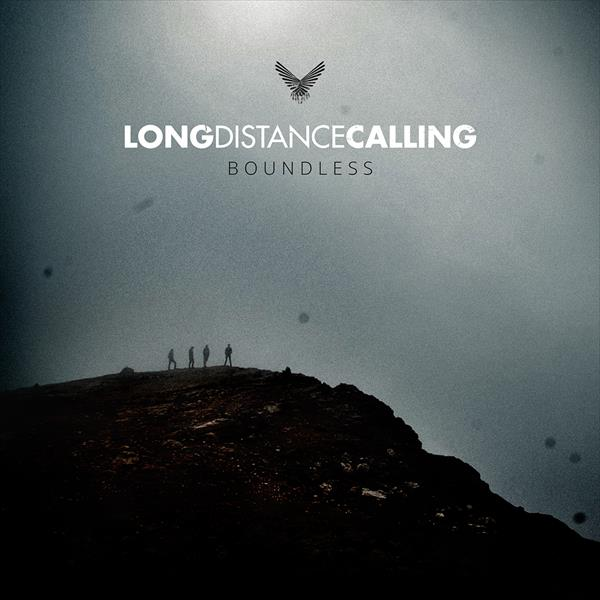 "Album-Release: Long Distance Calling ""Boundless"""