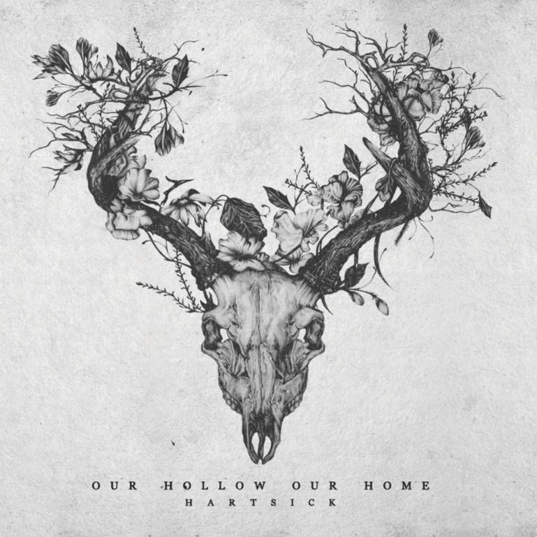 "Our Hollow Our Home veröffentlichen neues Video zum Song ""Web Weaver"""