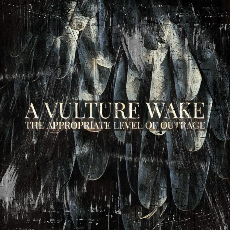 A Vulture Wake (ALL, Lagwagon, Good Riddance, The Mag Seven) streamen erste drei Songs aus kommendem Album