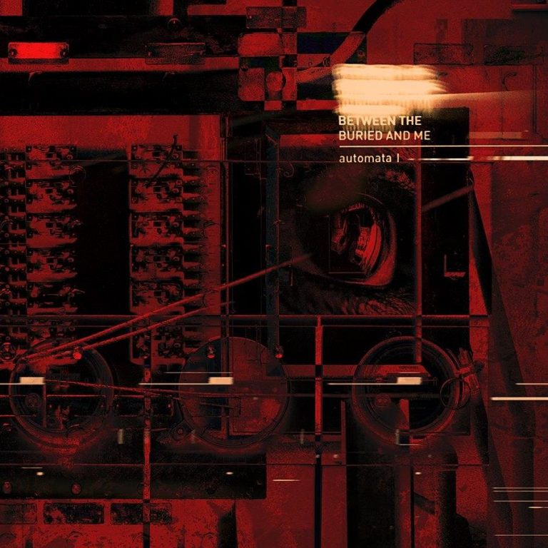"Album-Release: Between The Buried And Me ""Automata I"""