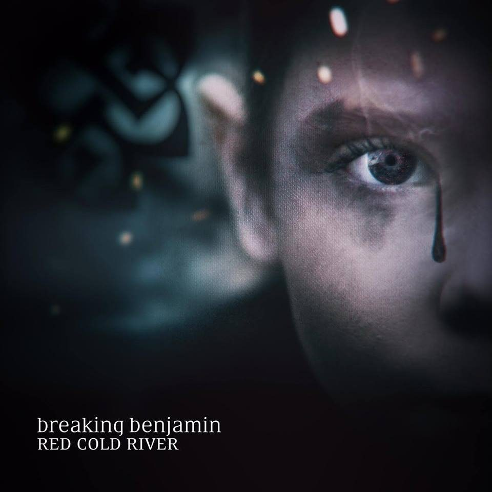 Breaking Benjamin Red Cold River